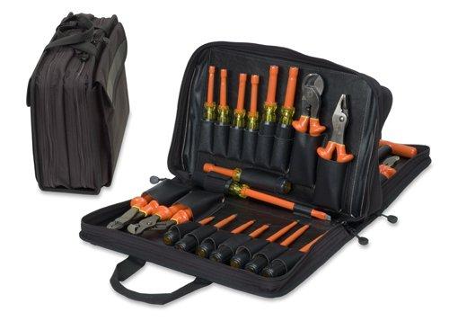 Cementex Its-30B-Sc Electricians Tool Kit W/Soft Case 30-Piece