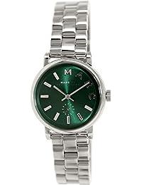 Marc By Marc Women's MBM3345 Silver Stainless-Steel Quartz Watch