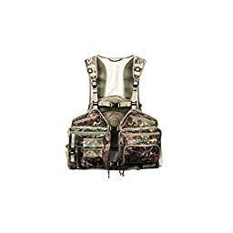 Scent Blocker Thunder Chicken Turkey Vest - M/L