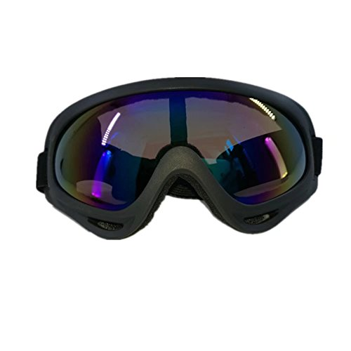 Shiratori Outdoor Goggles Ride Motorcycle Sport Goggles UV400 Windproof Sand Tactics Equipment Skiing Glasses