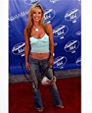JILLIAN BARBERIE 8x10 Female Celebrity Photo Signed In-Person
