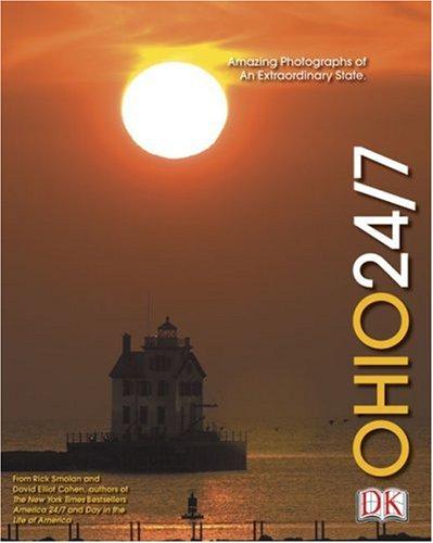 Ohio 24/7 (America 24/7 State Book Series) PDF