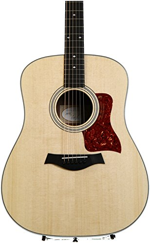 Taylor 210 Deluxe - Natural