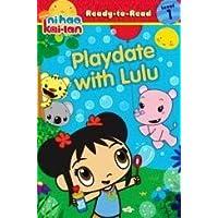 Playdate with Lulu, Ni-Hao Kai-Lan Ready-to-Read Level 1