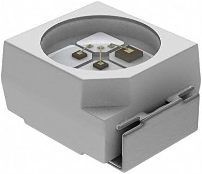 Pack of 100 VLMY31J1K2-GS08 Vishay Semiconductor Opto Division Optoelectronics VLMY31J1K2-GS08