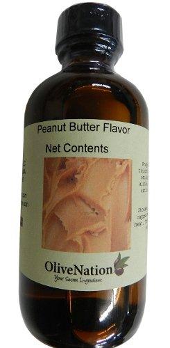 OliveNation Peanut Butter Flavor 1 Gal