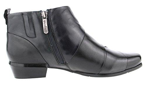 Regarde Le Ciel Gant Noir Isabel Kombi - Melanyfw1785113 Noir