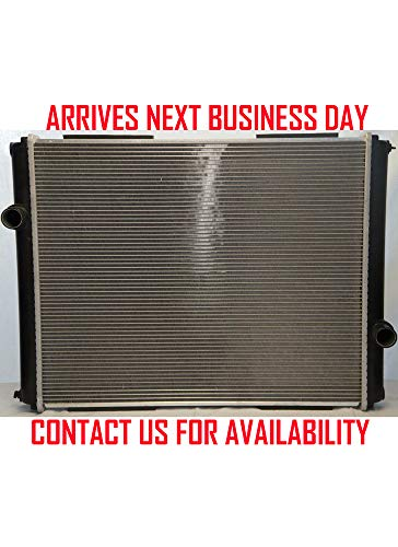 - Machine Supplies Radiator Replacement Part for Bluebird All American Rear Engine School Bus 2003-2007 6.7 7.2 l6