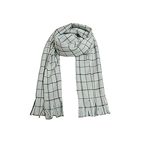 30a755be9ab4 Fairy Tail Scarf écharpe-blanc noir-Cosplay Accessories (blanc ...