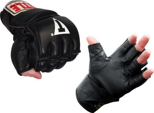 bc2fe2347ee TITLE Classic Wristwrap Heavy Bag Gloves