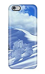 For Iphone 6 Plus Protector Case Snow Earth Phone Cover 5689924K34136892