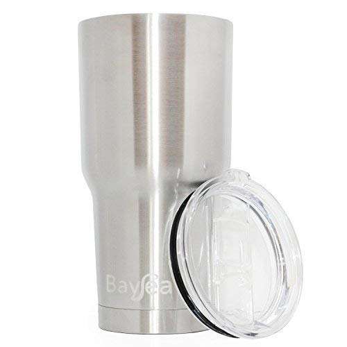30 oz Stainless Steel Tumbler By BaySea -