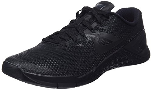 Black NIKE Shoes Men Crimso Black Metcon Gymnastics Hyper Black 001 's 4 Black XPXqxdzr