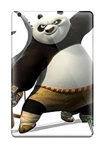 Protection Case For Ipad Mini/mini 2 / Case Cover For Ipad(2011 Kung Fu Panda 2 Hd)