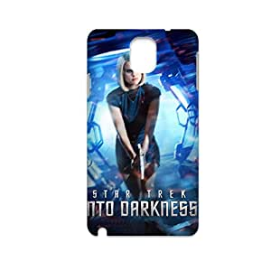 Desiger Phone Cases For Teen Girls Printing With Star Trek Into Darkness For Note2 Galaxy N900 Choose Design 1-4