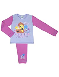 Welcome to the Furchester Hotel Pyjama Set - Ages 18 Month - 3-4 years / 104 cms