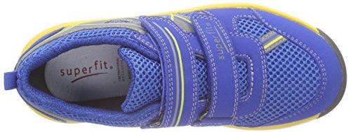 Superfit Lumis - Zapatillas de deporte Niños azul - Blau (BLUET KOMBI 85)