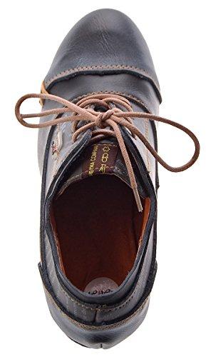 Low Tma Low Femme Noir Tma Boots Boots fa0q8