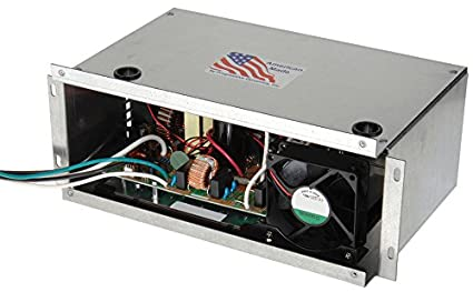 amazon com progressive dynamics pd4645v inteli power 4600 series rh amazon com RV Converter Schematic Parallax 7300 Converter Schematic