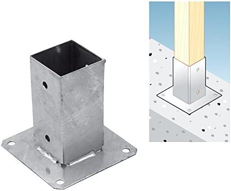 SEIFIL-PER - Anclaje Pergola 9X9 Cemento 452103