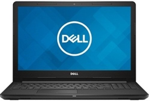 Dell Inspiron I3567-3380BLK Laptop, 15.6in. Screen, Intel Core i3, 8GB Memory, 1TB Hard Drive, Windows 10 Home (Renewed)