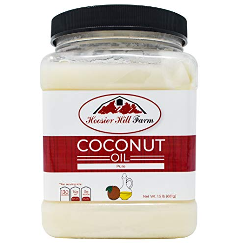 Hoosier Hill Farm Coconut Popcorn