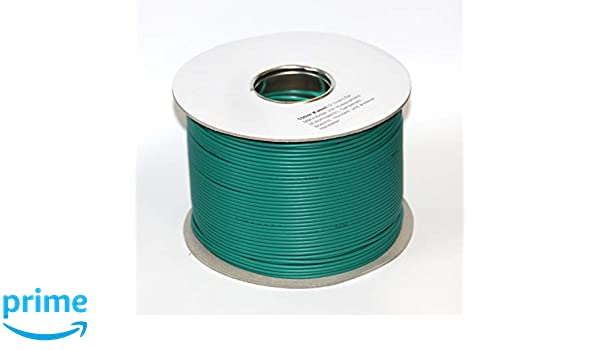 limitación limitadora de alambre cable alambre 100 m ø2, 7 ...
