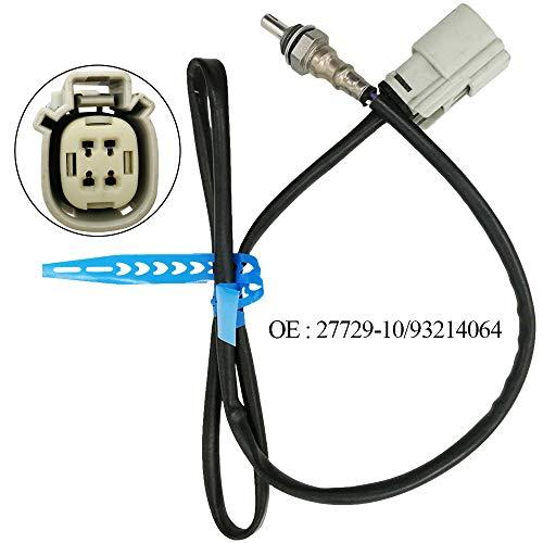 Automotive-leader 27729-10 Oxygen Sensor O2 Sensor for Harley Engines H-D Electra Glide Road Glide - Glide Hd Electra