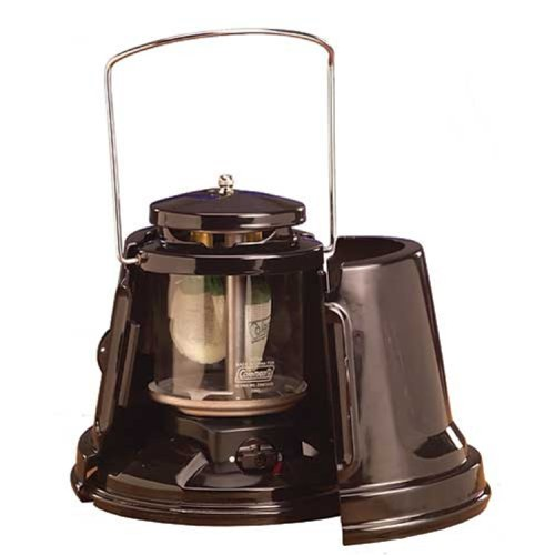 Coleman QuickPack Deluxe Propane Lantern product image
