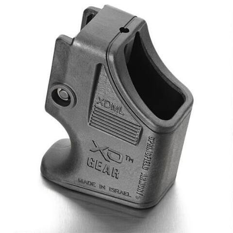 Springfield Armory XD Gear Magazine Loader For 9mm Luger/.40 S&W/.357 Sig/.45 GAP ONLY COMPATIBLE WITH THESE SPECIFIC MODELS by SPRINGFIELD ARMORY