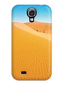 cody lemburg's Shop Best 9002961K90452947 Galaxy High Quality Tpu Case/ African Desert Case Cover For Galaxy S4