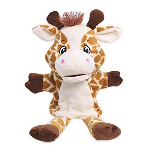 Zoo Animal Puppet - 5