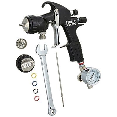 DeVilbiss 703624 Pressure Feed Spray Gun: Automotive