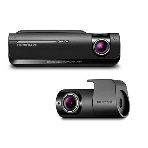 Thinkware F770 Full HD 1080p with super night...