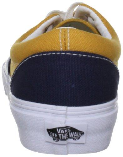 VQFK62D Sneaker Blau U Vans Era Unisex Erwachsene w4xAP6qE