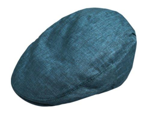 Linen Ivy Cap - 8