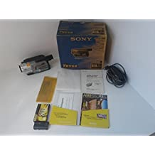 Sony CCD-TRV68 Hi8 Camcorder (Discontinued by Manufacturer)