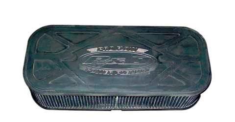 R & D Racing Products Pro-Lock Power Plenum 203-95000