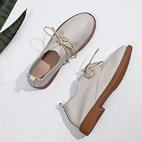 Fashion Rétro Chaussures Féminin Sport D Lacets Plates vxqXS6wxH