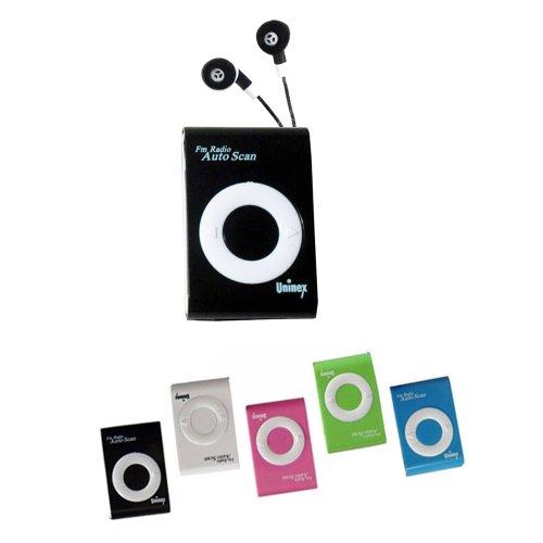 Uninex Stereo Portable Pocket Sports