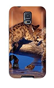 New Design On BbcmcVF18645LTUvC Case Cover For Galaxy S5 With Free Screen Protector