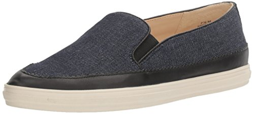 West Women's Multi Sophie Fashion Navy Sneakers Nine aCqwxd7B