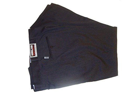 Italian Wool Slacks - 8