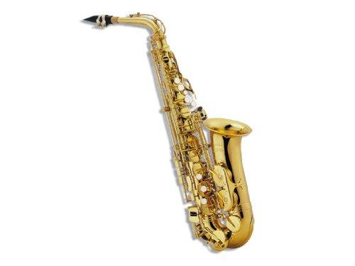 Jupiter 767GL Alto Saxophone Lacquer product image