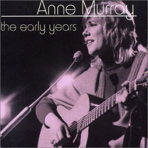 Early Years by Anne Murray - Cd Mastersong