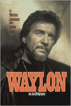 Como Descargar Utorrent Waylon: Autobiography: An Autobiography PDF Gratis 2019