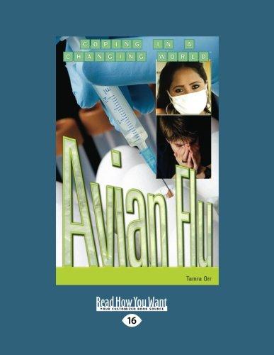 Read Online Avian Flu (Coping in a Changing World) PDF