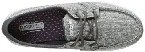 Skechers On-The-Go - Mist - Zapatillas de deporte Mujer Gris