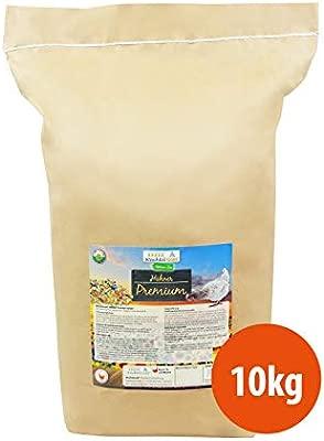 WachtelGold® Comida Premium de Pollo ♥ │ 10kg │ ✓ sin OGM ...