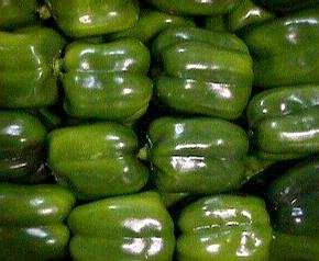 Emerald Giant Sweet Pepper - 20 Seeds